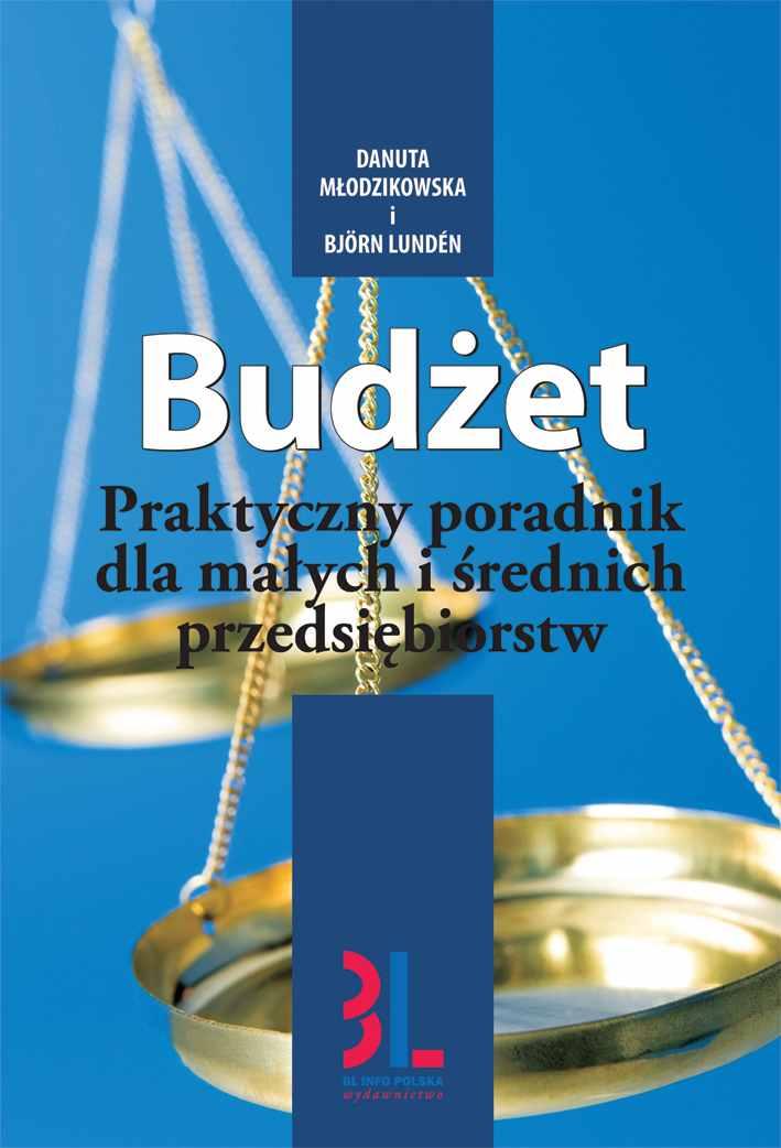 Budżet - praktyczny poradnik dla małych przedsiębiorstw - Ebook (Książka PDF) do pobrania w formacie PDF