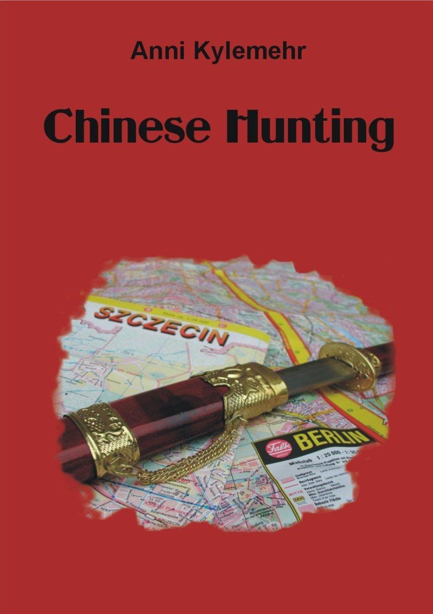 Chinese Hunting - Ebook (Książka PDF) do pobrania w formacie PDF