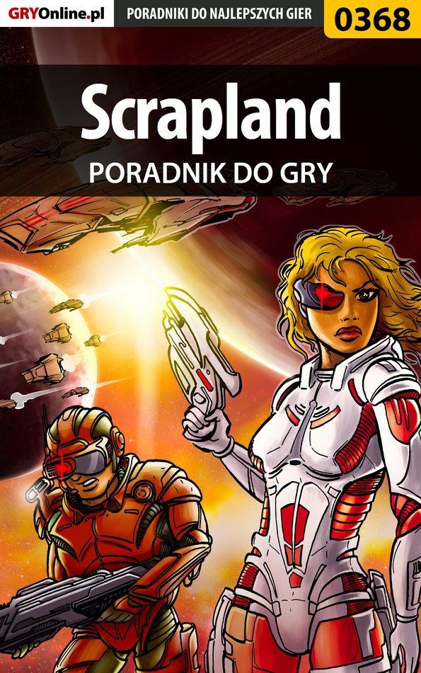 Scrapland - poradnik do gry - Ebook (Książka PDF) do pobrania w formacie PDF