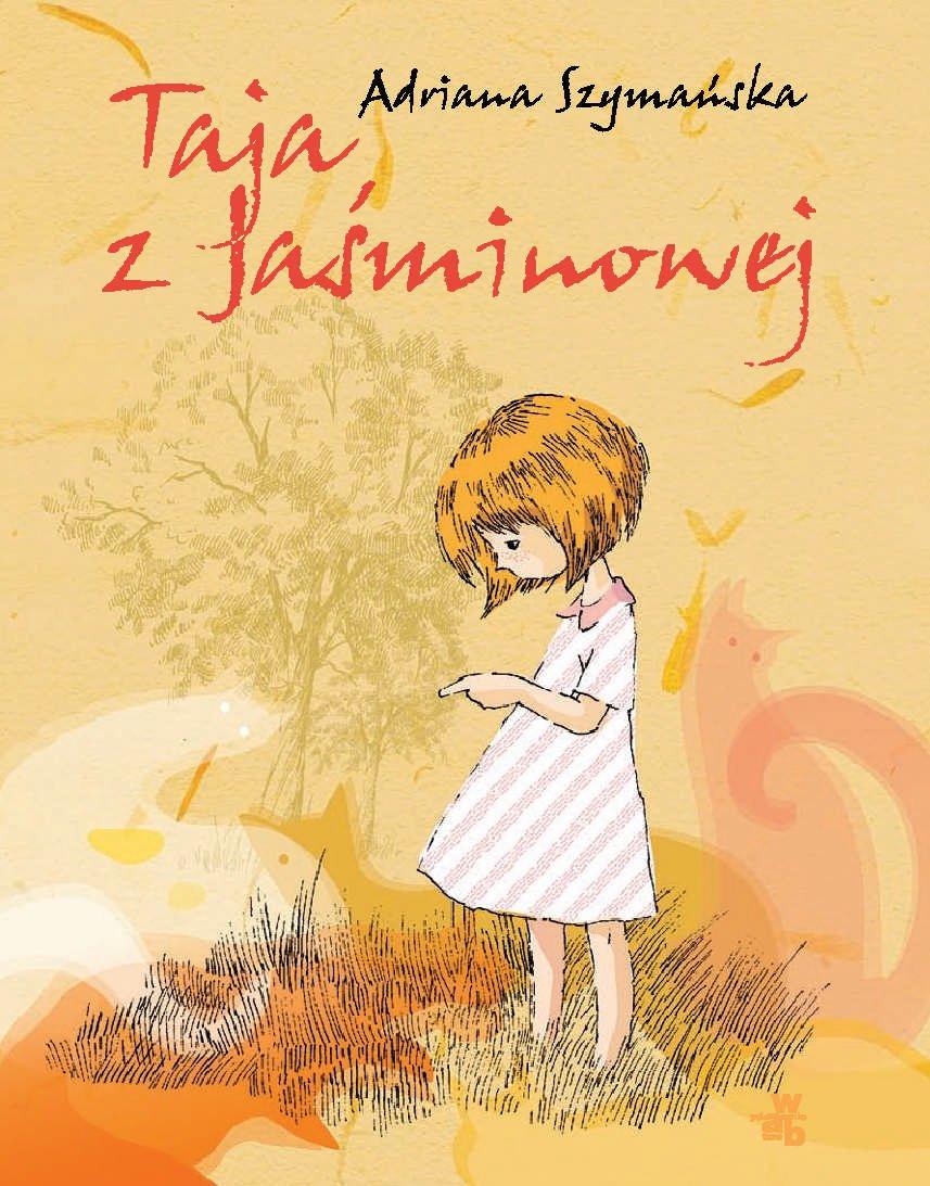 Taja z Jaśminowej - Ebook (Książka EPUB) do pobrania w formacie EPUB