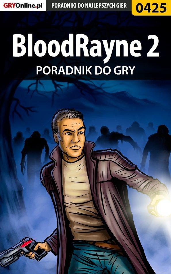 BloodRayne 2 - poradnik do gry - Ebook (Książka PDF) do pobrania w formacie PDF
