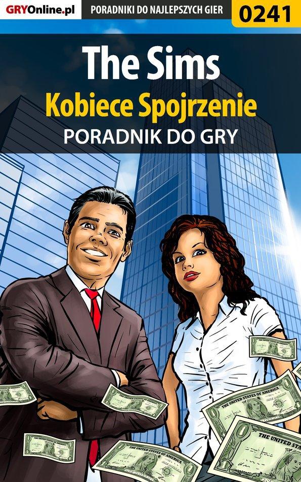 The Sims - Kobiece Spojrzenie - poradnik do gry - Ebook (Książka PDF) do pobrania w formacie PDF