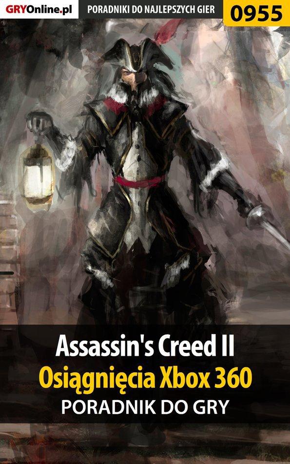 Assassin's Creed II - Osiągnięcia - poradnik do gry - Ebook (Książka PDF) do pobrania w formacie PDF