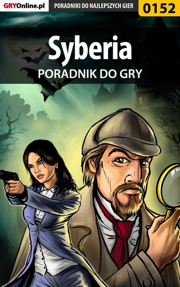 Syberia - poradnik do gry - Ebook (Książka PDF) do pobrania w formacie PDF
