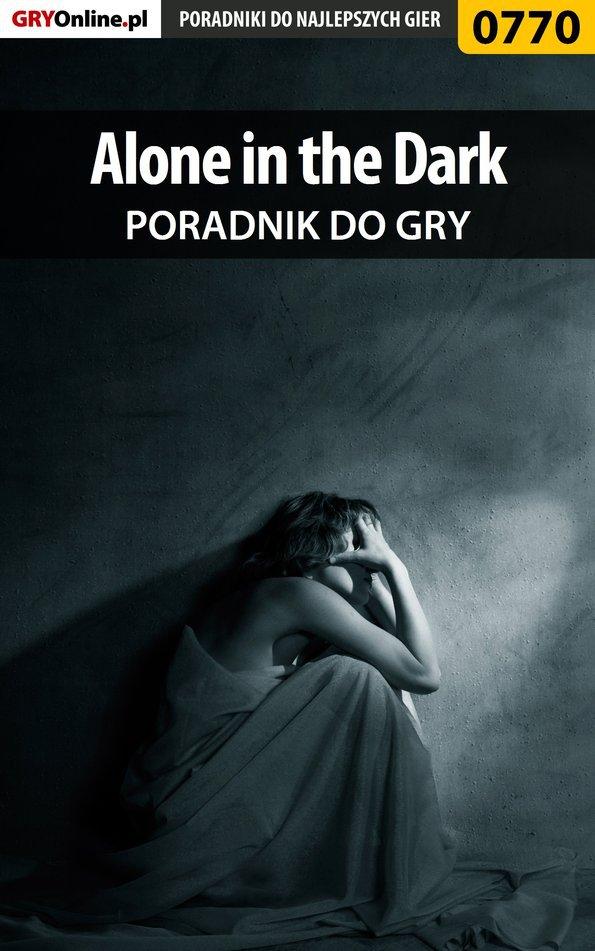 Alone in the Dark - poradnik do gry - Ebook (Książka PDF) do pobrania w formacie PDF