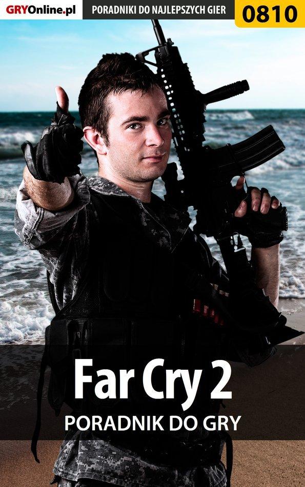 Far Cry 2 - poradnik do gry - Ebook (Książka PDF) do pobrania w formacie PDF