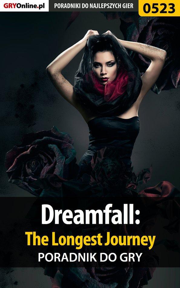 Dreamfall: The Longest Journey - poradnik do gry - Ebook (Książka PDF) do pobrania w formacie PDF