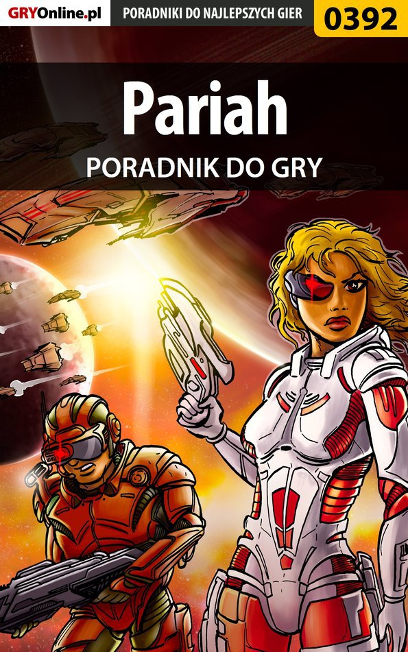 Pariah - poradnik do gry - Ebook (Książka PDF) do pobrania w formacie PDF