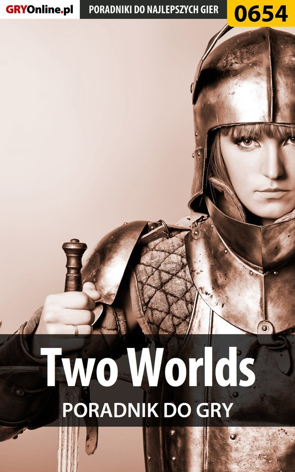 Two Worlds - poradnik do gry - Ebook (Książka PDF) do pobrania w formacie PDF