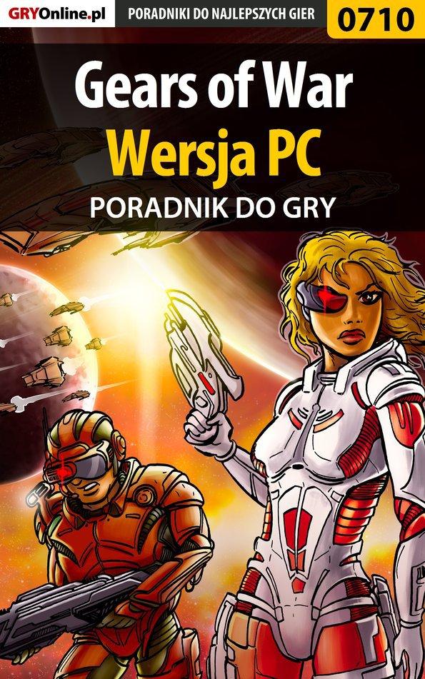 Gears of War - PC - poradnik do gry - Ebook (Książka PDF) do pobrania w formacie PDF