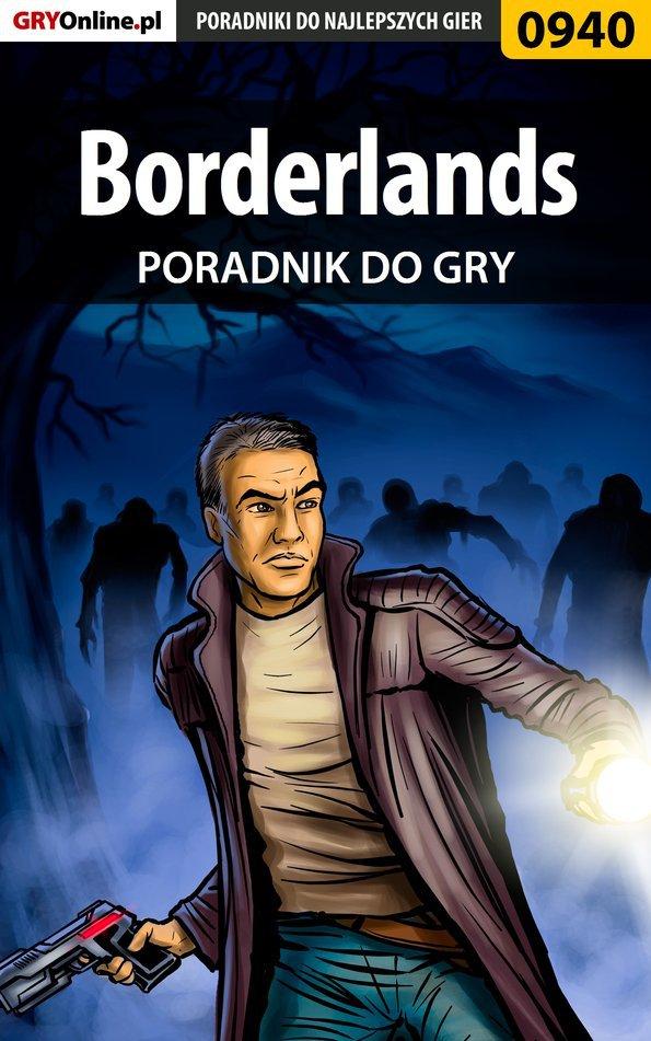Borderlands - poradnik do gry - Ebook (Książka PDF) do pobrania w formacie PDF