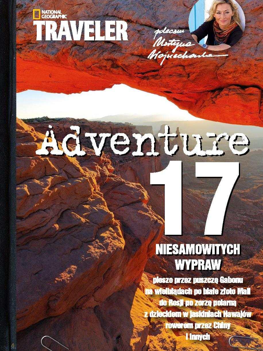 Adventure - Ebook (Książka PDF) do pobrania w formacie PDF