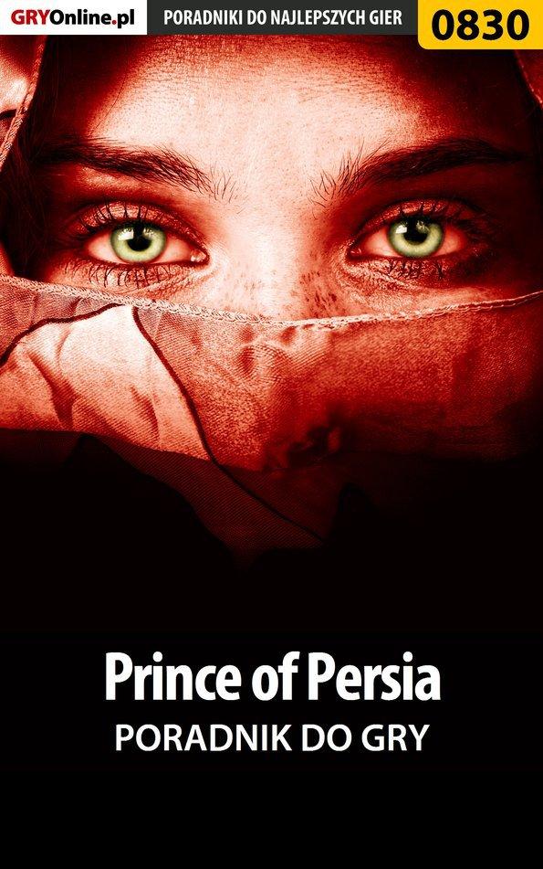 Prince of Persia - poradnik do gry - Ebook (Książka PDF) do pobrania w formacie PDF