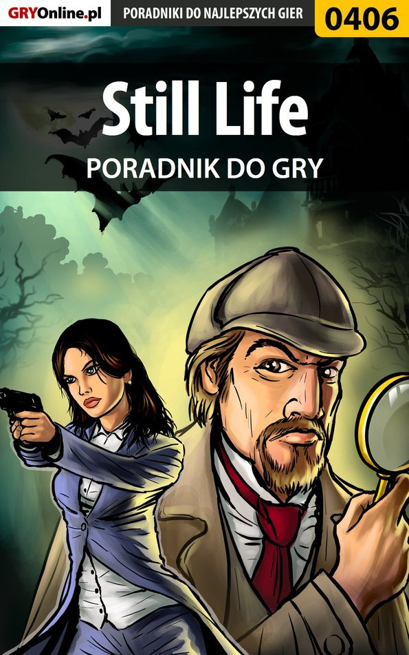Still Life - poradnik do gry - Ebook (Książka PDF) do pobrania w formacie PDF