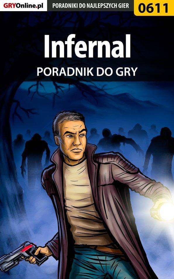Infernal - poradnik do gry - Ebook (Książka PDF) do pobrania w formacie PDF