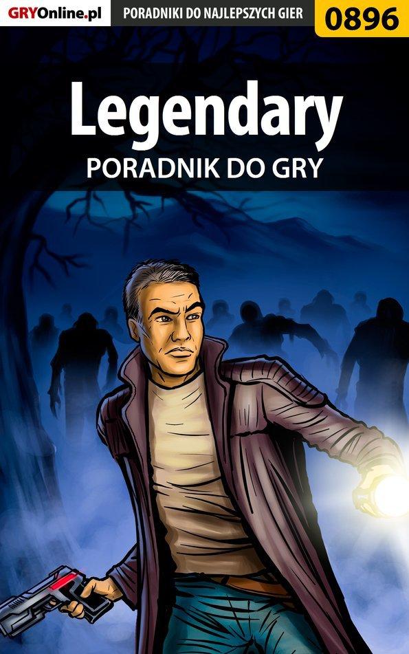 Legendary - poradnik do gry - Ebook (Książka PDF) do pobrania w formacie PDF