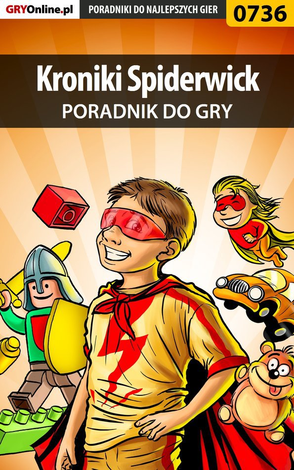 Kroniki Spiderwick - poradnik do gry - Ebook (Książka PDF) do pobrania w formacie PDF