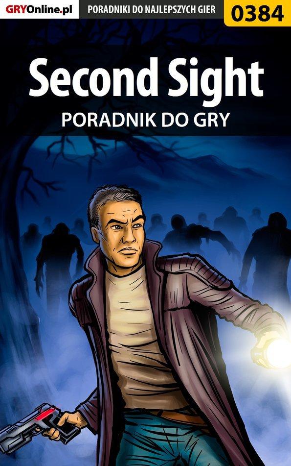 Second Sight - poradnik do gry - Ebook (Książka PDF) do pobrania w formacie PDF