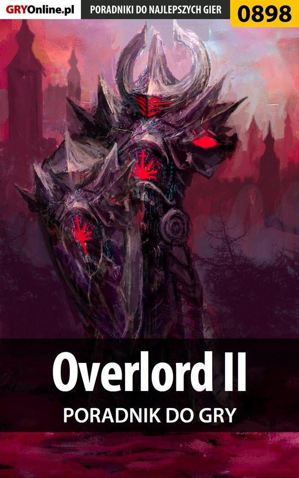 Overlord II - poradnik do gry - Ebook (Książka PDF) do pobrania w formacie PDF