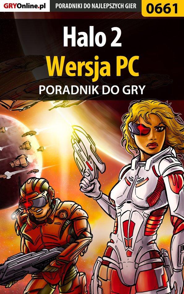 Halo 2 - poradnik do gry - Ebook (Książka PDF) do pobrania w formacie PDF