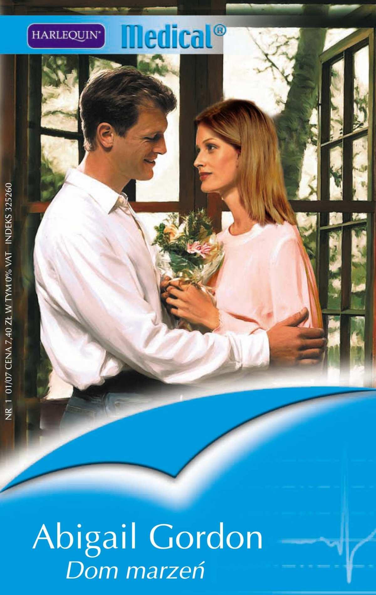 Dom marzeń - Ebook (Książka PDF) do pobrania w formacie PDF