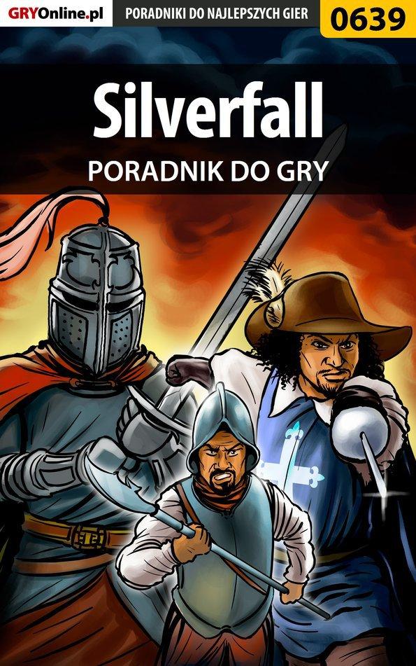 Silverfall - poradnik do gry - Ebook (Książka PDF) do pobrania w formacie PDF