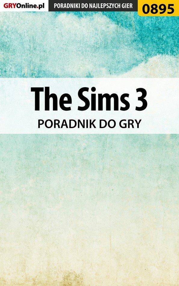 The Sims 3 - poradnik do gry - Ebook (Książka PDF) do pobrania w formacie PDF