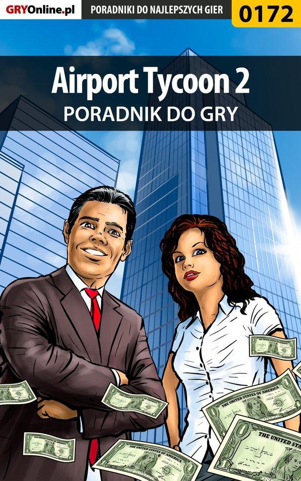 Airport Tycoon 2 - poradnik do gry - Ebook (Książka PDF) do pobrania w formacie PDF
