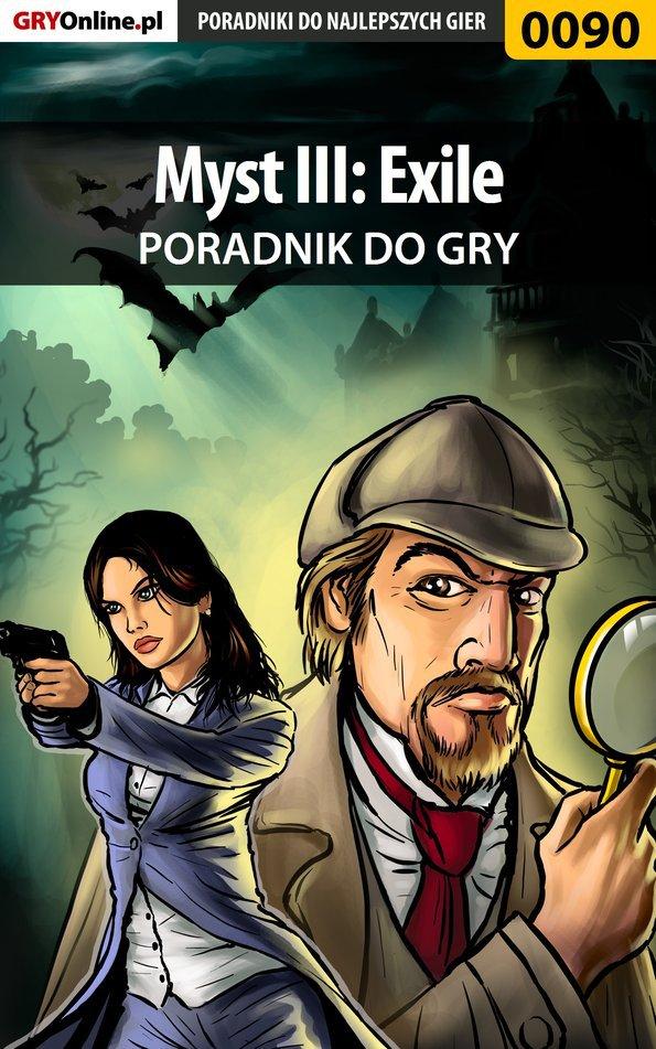 Myst III: Exile - poradnik do gry - Ebook (Książka PDF) do pobrania w formacie PDF