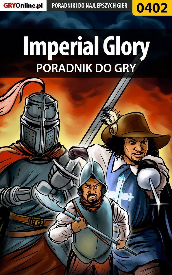 Imperial Glory - poradnik do gry - Ebook (Książka PDF) do pobrania w formacie PDF