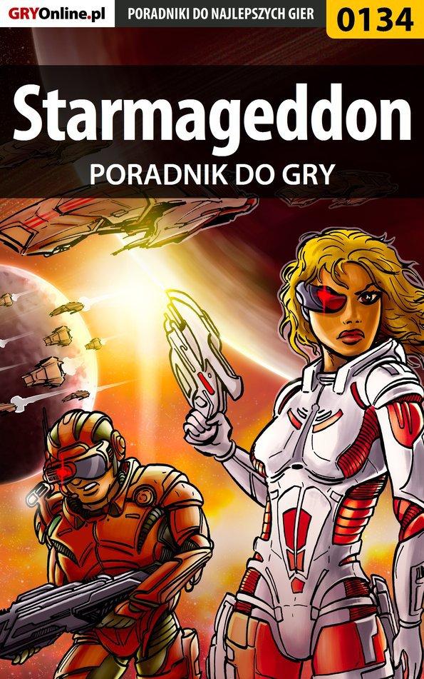 Starmageddon - poradnik do gry - Ebook (Książka PDF) do pobrania w formacie PDF