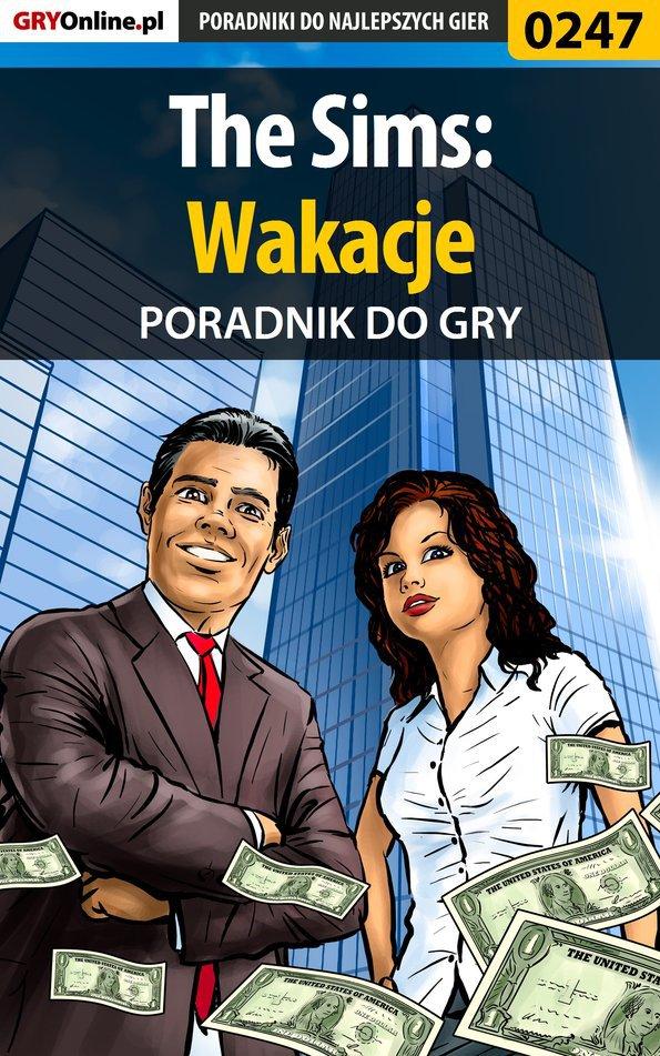 The Sims: Wakacje - poradnik do gry - Ebook (Książka PDF) do pobrania w formacie PDF
