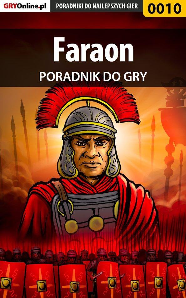 Faraon - poradnik do gry - Ebook (Książka PDF) do pobrania w formacie PDF