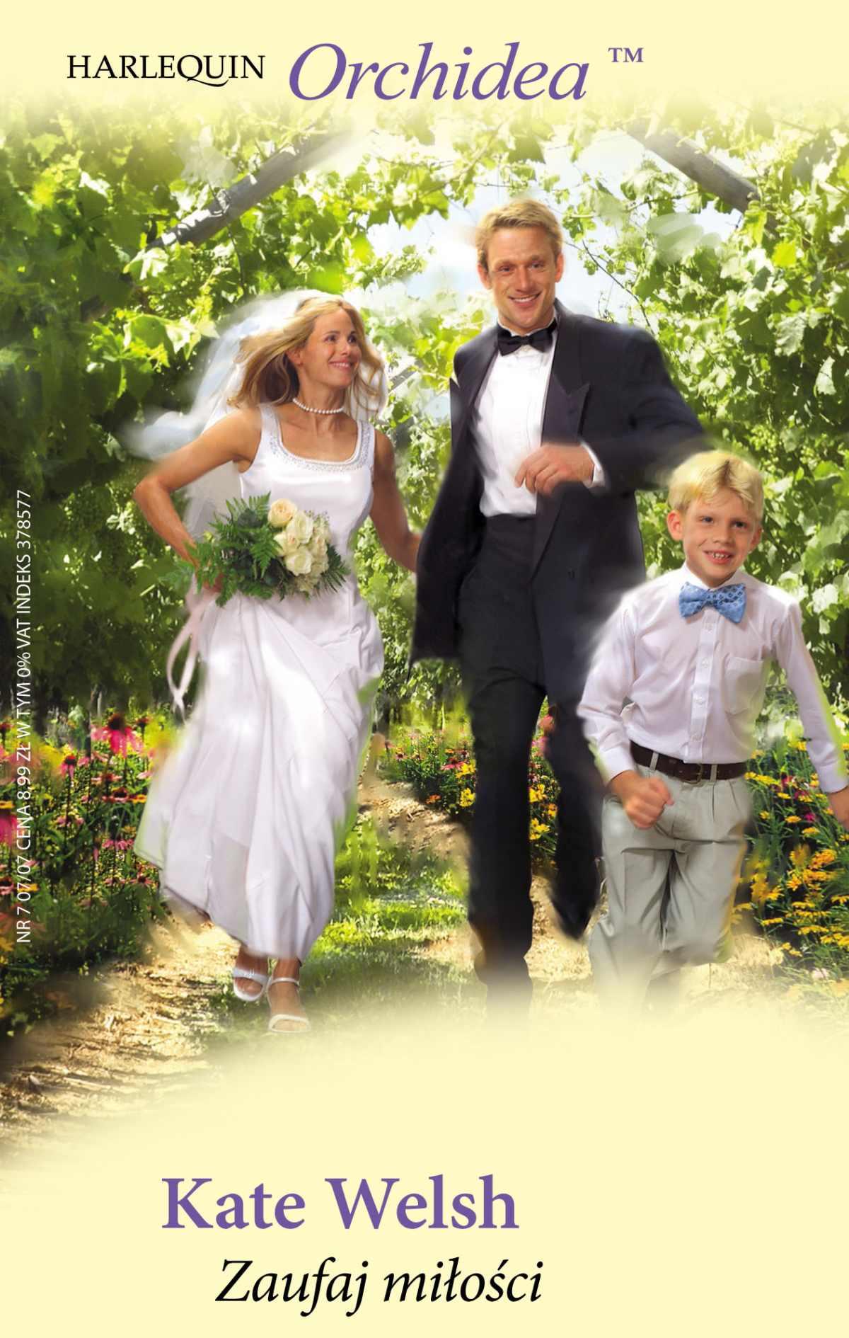 Zaufaj miłości - Ebook (Książka PDF) do pobrania w formacie PDF