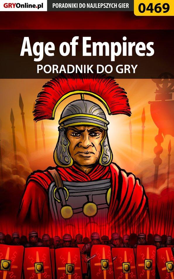 Age of Empires - poradnik do gry - Ebook (Książka PDF) do pobrania w formacie PDF