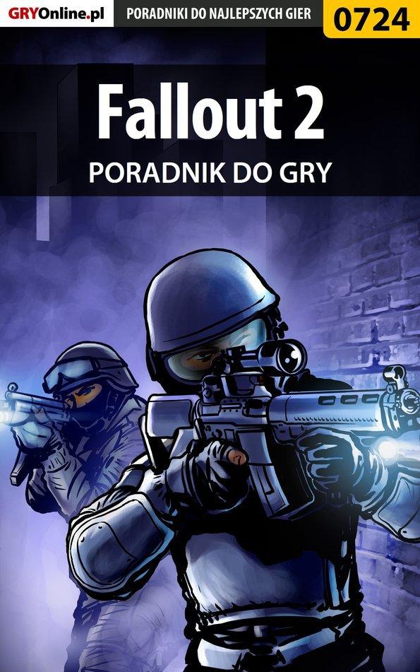 Fallout 2 - poradnik do gry - Ebook (Książka PDF) do pobrania w formacie PDF