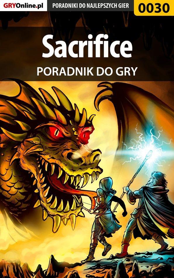 Sacrifice - poradnik do gry - Ebook (Książka PDF) do pobrania w formacie PDF