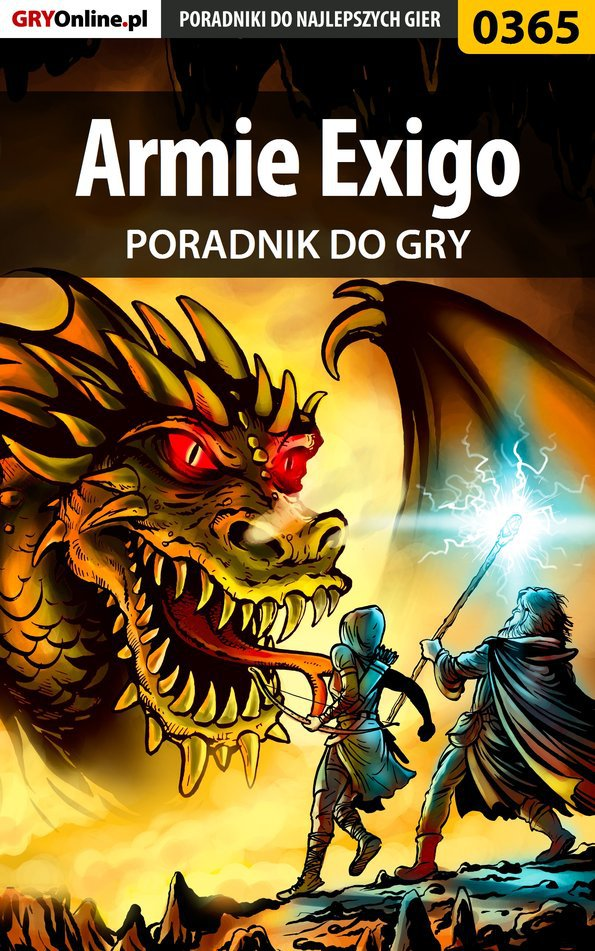 Armie Exigo - poradnik do gry - Ebook (Książka PDF) do pobrania w formacie PDF