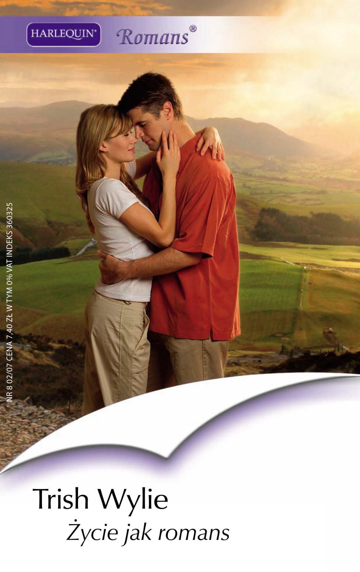 Życie jak romans - Ebook (Książka PDF) do pobrania w formacie PDF