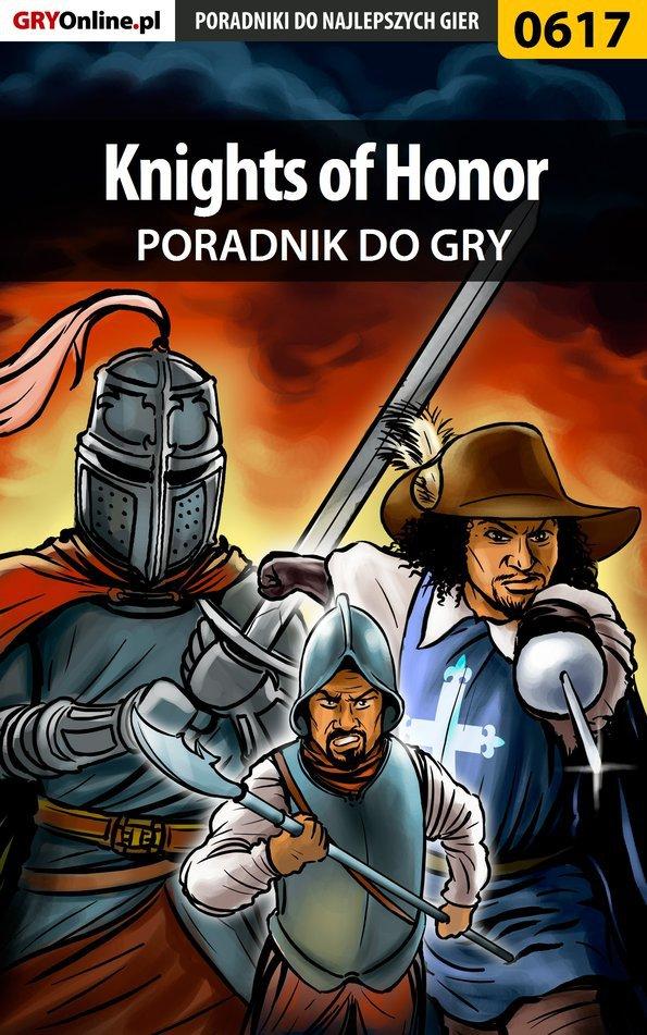 Knights of Honor - poradnik do gry - Ebook (Książka PDF) do pobrania w formacie PDF