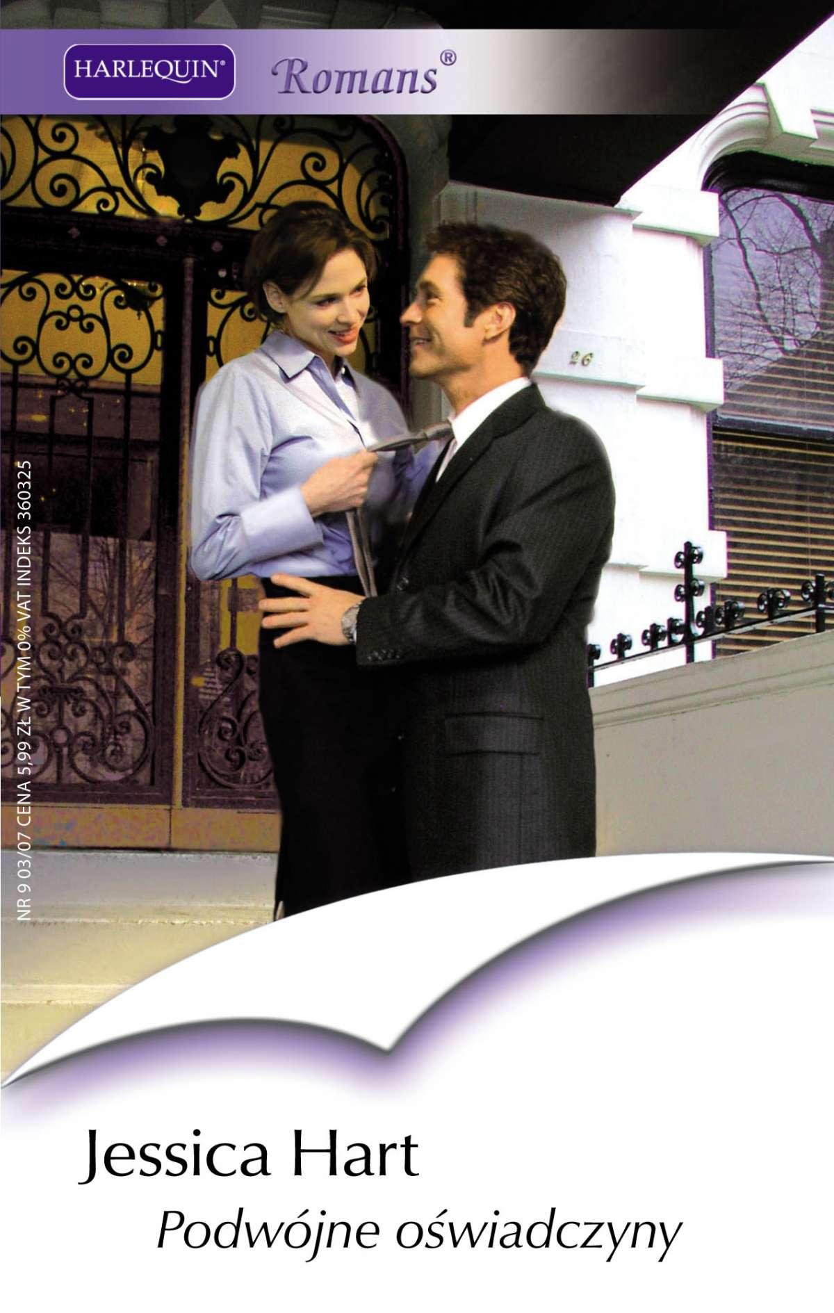 Podwójne oświadczyny - Ebook (Książka PDF) do pobrania w formacie PDF