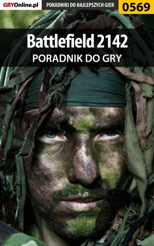 Battlefield 2142 - poradnik do gry - Ebook (Książka PDF) do pobrania w formacie PDF