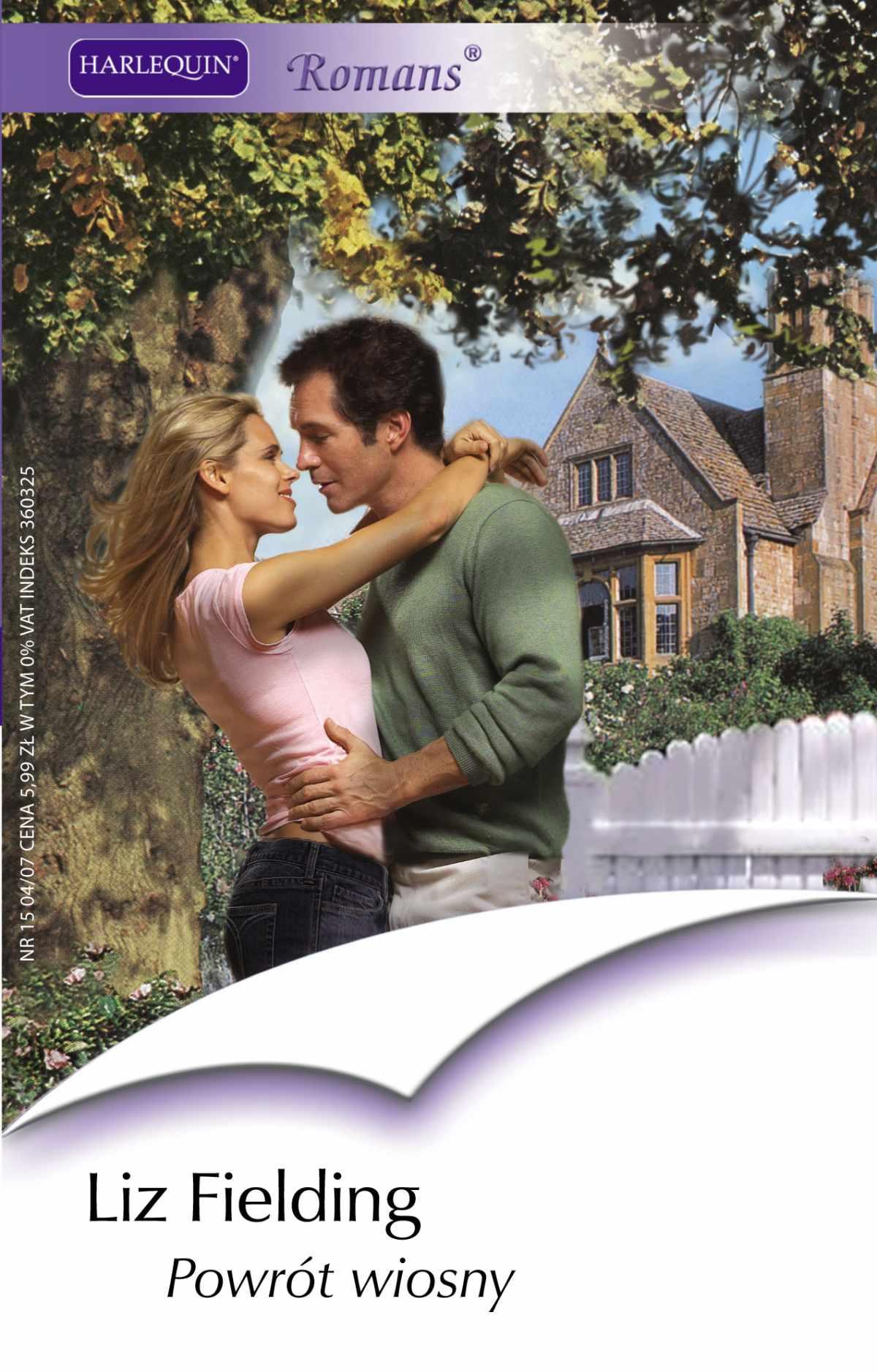 Powrót wiosny - Ebook (Książka PDF) do pobrania w formacie PDF