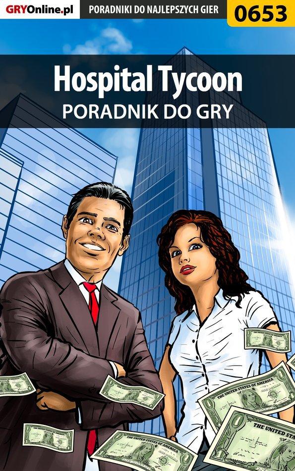 Hospital Tycoon - poradnik do gry - Ebook (Książka PDF) do pobrania w formacie PDF