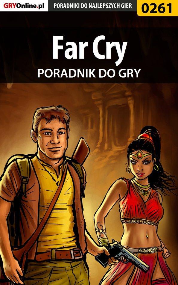 Far Cry - poradnik do gry - Ebook (Książka PDF) do pobrania w formacie PDF