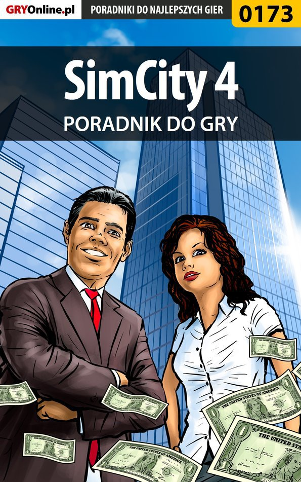 SimCity 4 - poradnik do gry - Ebook (Książka PDF) do pobrania w formacie PDF