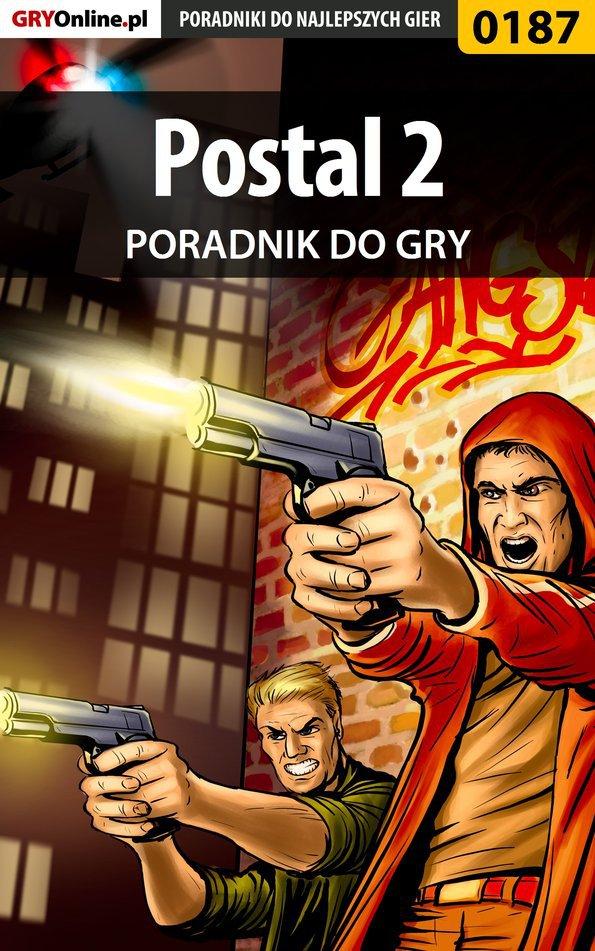 Postal 2 - poradnik do gry - Ebook (Książka PDF) do pobrania w formacie PDF