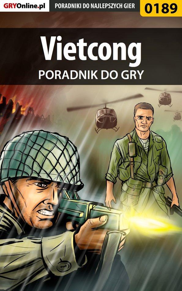 Vietcong - poradnik do gry - Ebook (Książka PDF) do pobrania w formacie PDF