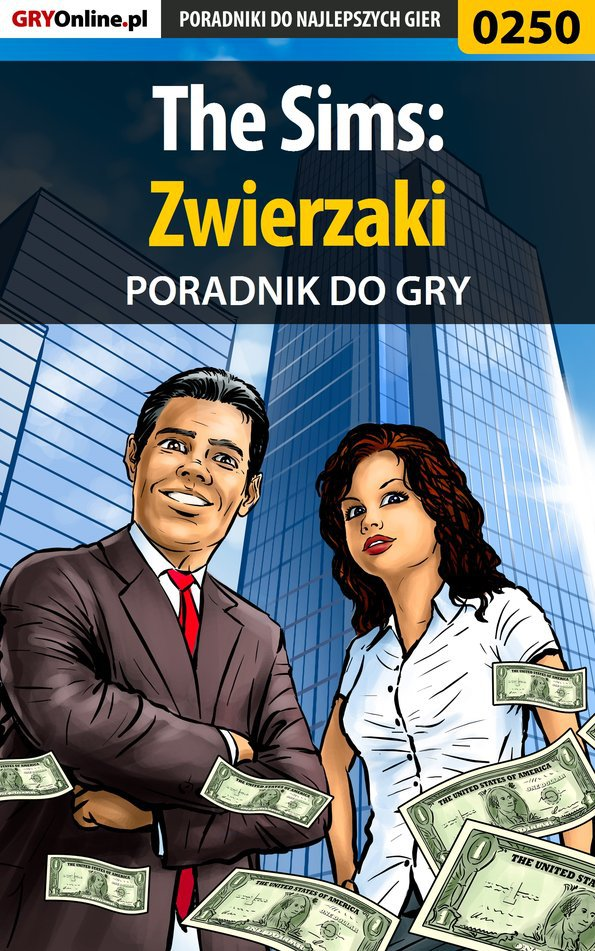 The Sims: Zwierzaki - poradnik do gry - Ebook (Książka PDF) do pobrania w formacie PDF
