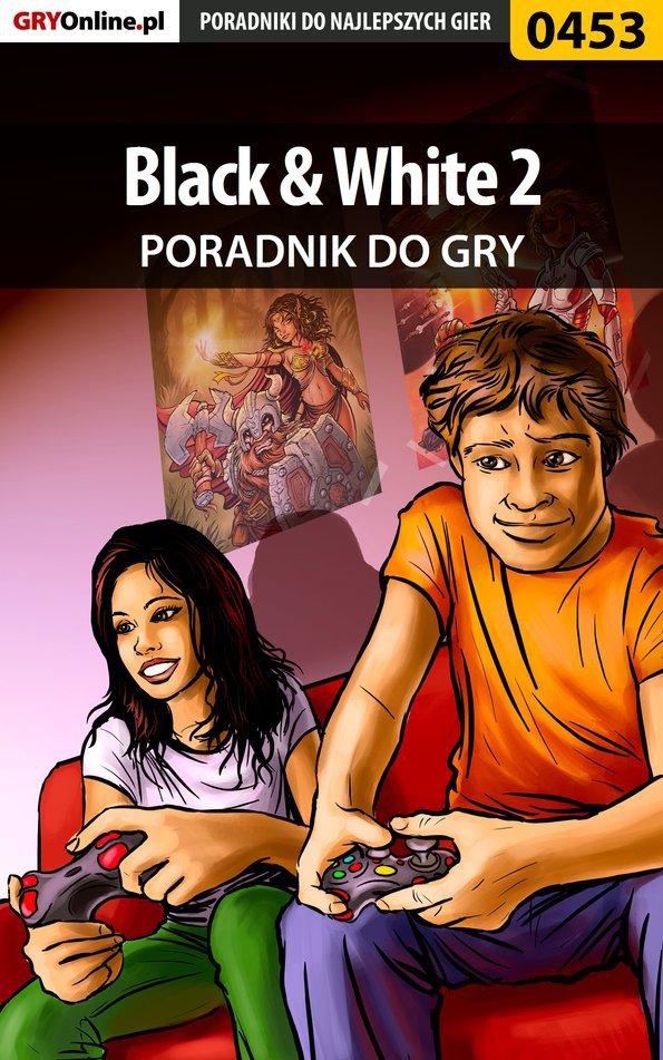 Black  White 2 - poradnik do gry - Ebook (Książka PDF) do pobrania w formacie PDF